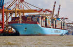 marstal-maersk-9619971-4/599692/marstal-maersk-aufgenommen-am-09082017-bei MARSTAL MAERSK aufgenommen am 09.08.2017 bei Bremerhaven Höhe Container Terminal Eurogate